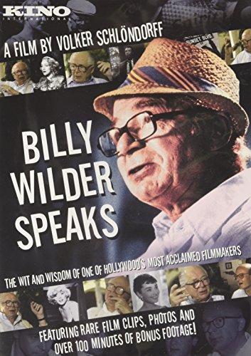 Billy Wilder Speaks - Wilder Set Box Billy