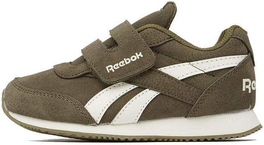Chaussure de Course Gar/çon Reebok Royal Cljog 2 KC