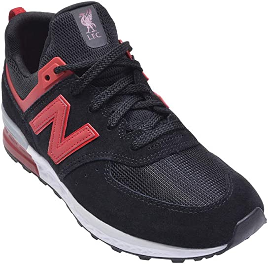574S Liverpool Lifestyle Shoe