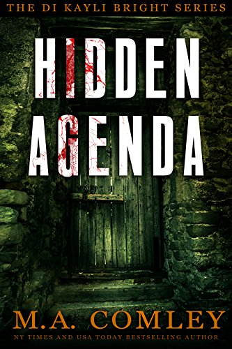 Hidden Agenda (DI Kayli Bright Trilogy Book 3)