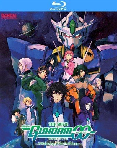 gundam 00 movie full hd