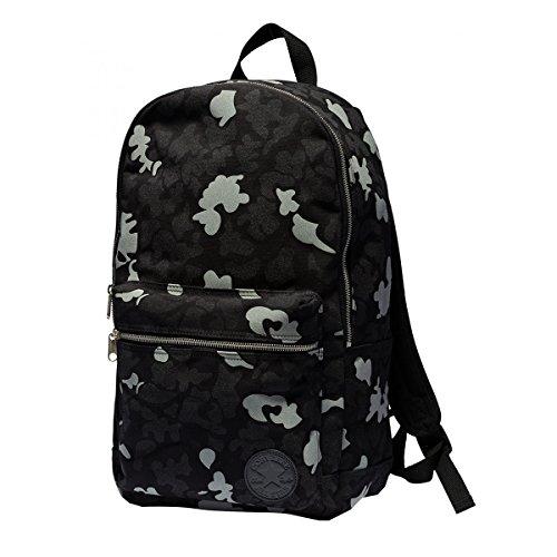 Converse Core Plus Reflective Chuck Taylor Camo Backpack -