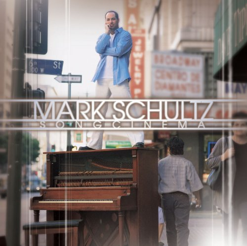 Song Cinema Album Cover