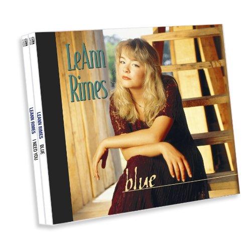 Leann Rimes - Blue / I Need You - Zortam Music