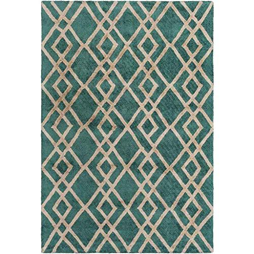 Lindenwood Modern Moroccan Trellis 5' x 7' 6