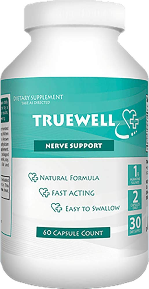 Nerve Support for Neuropathy Pain