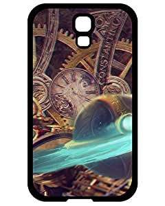 April F. Hedgehog's Shop First-class Case Cover For Oriana Samsung Galaxy S4 phone Case 8114595ZJ315558674S4
