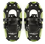#3: Lucky Bums Youth and Adult Snowshoes