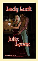 Lady Luck (Weston Family Series Book 2)