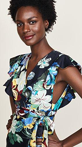 Dark Dress Alexis Calypso Women's Janna xIHqYTO