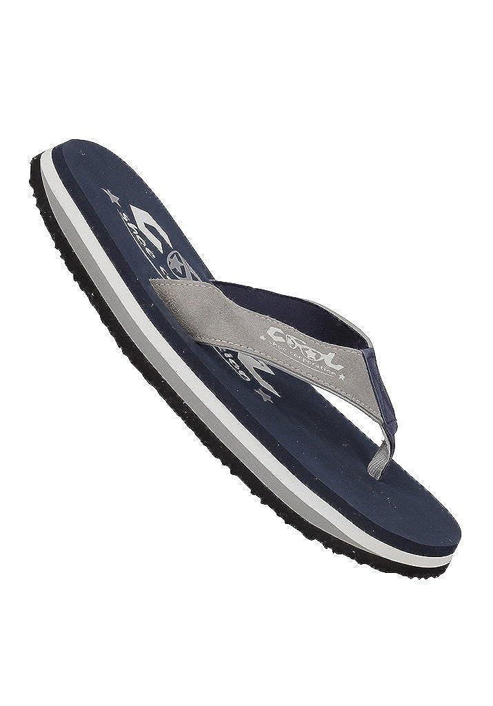 Surfshop24 , Tongs pour homme dark denim blau 45/46 EU Cool Shoe I1SLA025