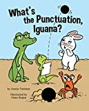 What's the Punctuation, Iguana?