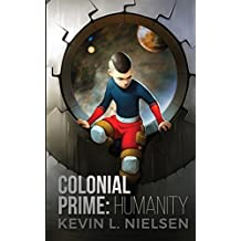 Colonial Prime: Humanity