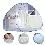 Nice purchase New Portable Folding Mosquito Net Tent...