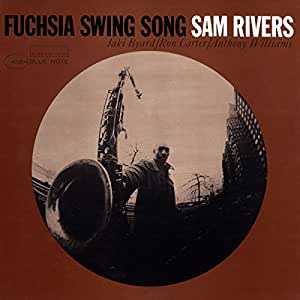 Fuchsia Swing Song [LP]