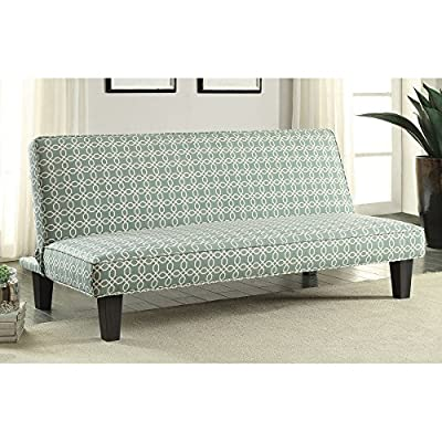 Coaster Fircrest Convertible Sofa