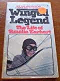 Winged Legend, John Burke, 042503304X