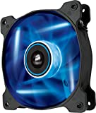 Corsair CO-9050021-WW  Air Series SP 120 LED Blue High Static Pressure Fan Cooling - single pack