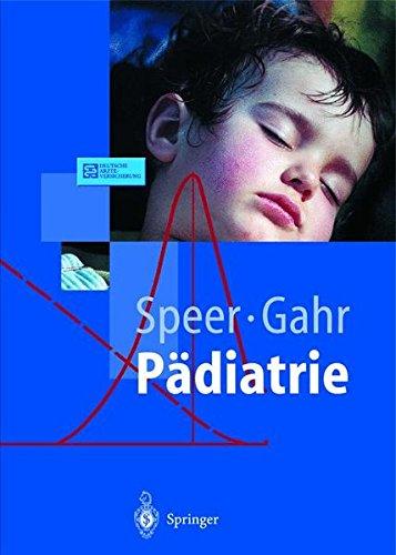 Pädiatrie (Springer-Lehrbuch)