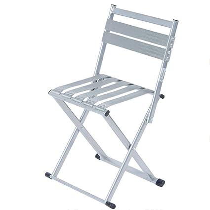 Sensational Bzxfdx Folding Chair Folding Stool Metal Little Mazza Cjindustries Chair Design For Home Cjindustriesco