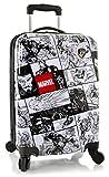 Heys America Marvel Adult Marvel Comics Print Spinner Luggage Review
