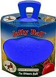 Horsemans Pride Jolly Ball: Blue by Horsemens Pride
