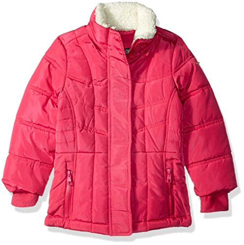 A1055 Steve Madden Available fuchsia Jacket Girls Styles Jacket Bubble More S8SqwrR