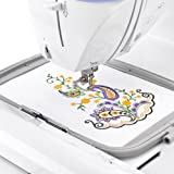 """Brother Embroidery Machine, PE770, 5"""" x"""