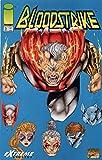 BLOODSTRIKE (1993 IMAGE) 1-5 LIEFELD/FRAGA;THE BLOOD BR