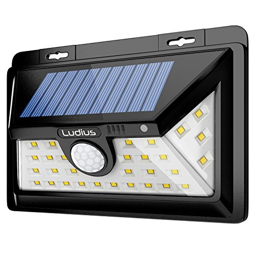 Most Powerful Solar Flood Lights - 2
