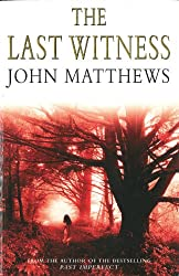 The Last Witness #2 (Last Witness series) (English Edition)