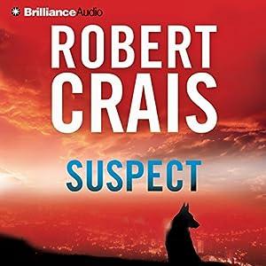 Suspect Audiobook