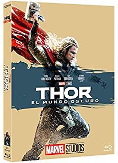 Pack Trilogía Thor Ragnarok [Blu-ray]: Amazon.es: Chris Hemsworth, Tom Hiddleston, Cate Blanchett, Idris Elba, Jeff Goldblum, Tessa Thompson, Taika Waititi, Chris Hemsworth, Tom Hiddleston: Cine y Series TV