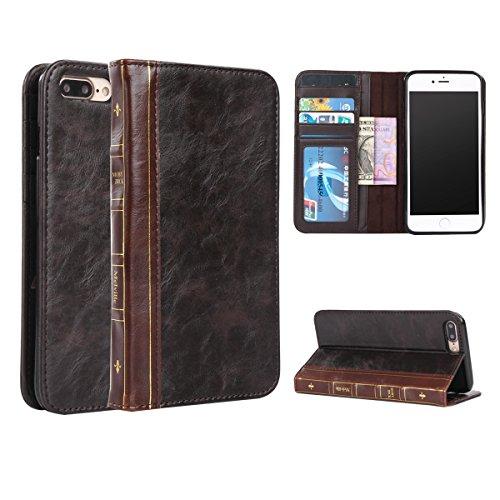 Flip Book Leather - 8