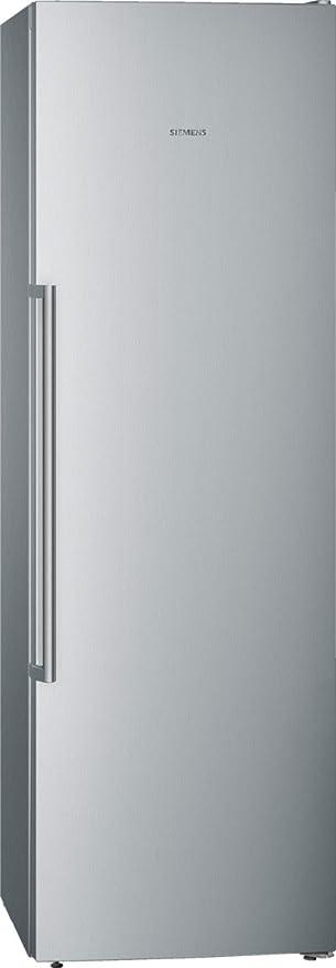Siemens-lb iq500 - Congelador side by side gs36nai40 inoxidable ...