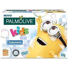 Sabonete Infantil Palmolive Kids Minions 85g