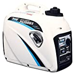 Pulsar PG2000iS 2000W Peak 1600W Rated Portable Gas-Powered...