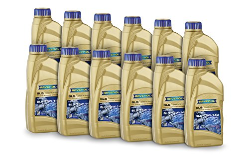 75w140 full synthetic gear oil - 8