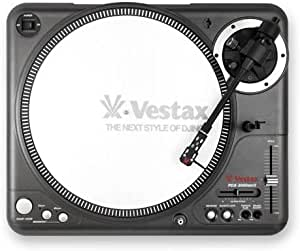 Vestax Pdx-3000mk2 Mix Turntable