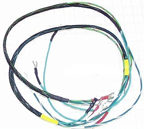 Mercury Marine Wire Harness