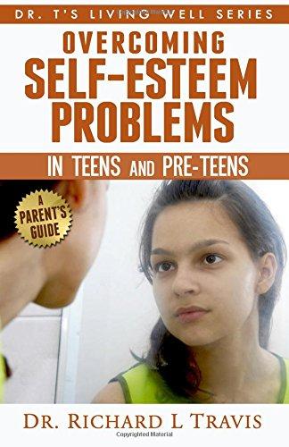 Overcoming Self Esteem Problems Teens Pre Teens product image