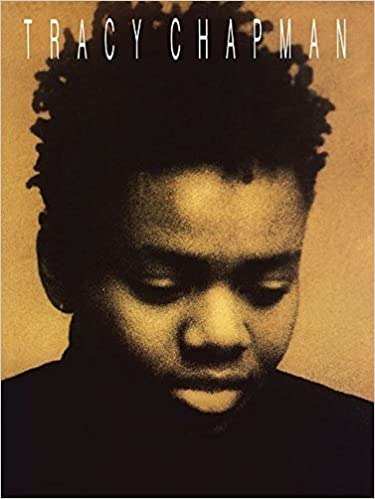 Book Tracy Chapman (Piano/Vocal/Guitar Artist Songbook) October 1, 1988