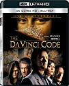 Da Vinci Code (3pc) [Blu-Ray ULTRA HD]