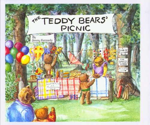 (The Teddy Bears' Picnic)