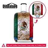 CrazyTravel Men Women Teens Trolley Case Luggage Protector Cover 18-30 Inch offers