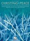 Christmas Peace, Hal Leonard Corp., 1423480007