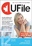 Thomson Reuters 2015 UFILE 12 Tax Software with 12 Returns