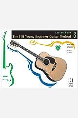 The FJH Young Beginner Guitar Method, Lesson Book 3 Sheet music