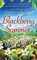 Blackberry Summer: A Clean & Wholesome Romance (Hope's Crossing Book 1)