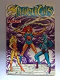 Thundercats Annual 1990